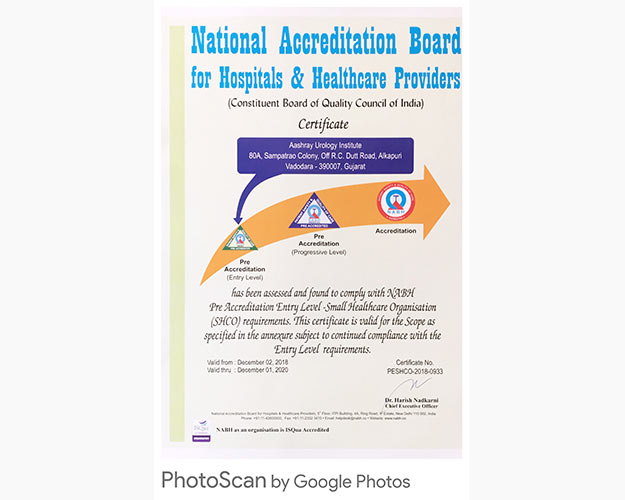 nabh-accredation-aashray